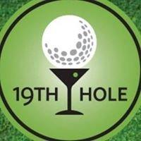 19th Hole Grill (LOFS)