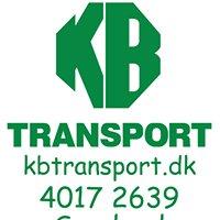 KB Transport A/S
