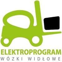 Elektroprogram Sp z o o wózki widłowe