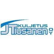 Kuljetus J Tiusanen Oy