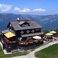 Krummholzhütte Hauser Kaibling