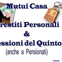 Mutui Casa e Prestiti Personali