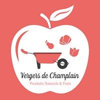 Les Vergers De Champlain