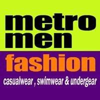 Metro Men Fashion