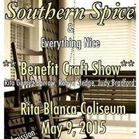 Southern Spice Craft Show