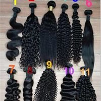 100% Remey Virgin Hair