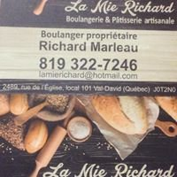 Boulangerie La Mie Richard