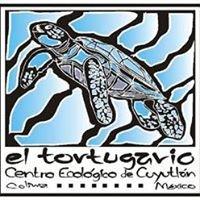 """Centro Ecológico de Cuyutlán""""El Tortugario"""""""