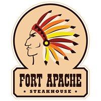 Fort Apache steak house