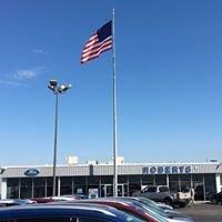 Roberts Motors, Inc.