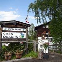 Pension Casa Quadra