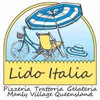 Lido Italia - Manly Village Pizzeria