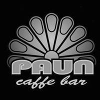 P A U N caffe bar