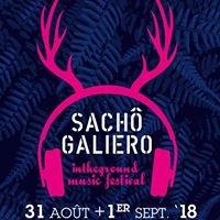 Festival SACHÔ Galiero
