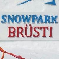 Snowpark Brüsti