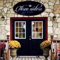 Three Sisters Home