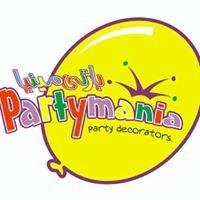 Partymania Qatar