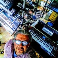 Fonny De Wulf Music Production Studio