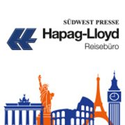 Südwest Presse + Hapag-Lloyd Reisebüro Ulm & Göppingen