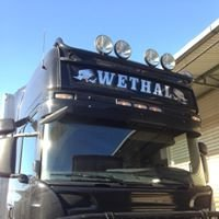 Wethal Transport A/S