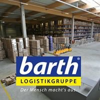 barth Logistikgruppe