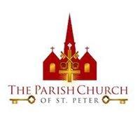 St Peter's Church Jersey