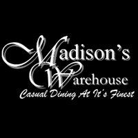 Madison's Warehouse Restaurant