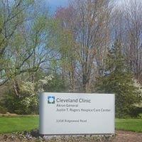 Hospice & Palliative Care of Visiting Nurse Service