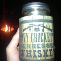 Davy Crockett Distillery