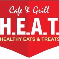 H.E.A.T. Cafe & Grill