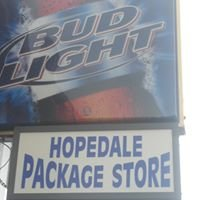 Hopedale Package Store