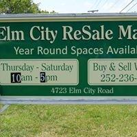 Elm City Resale Market