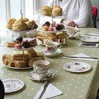 The Selborne Tea Room