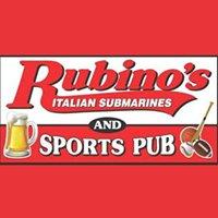 Rubino's Italian Submarines & Sports Pub