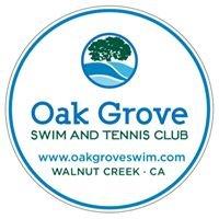 Oak Grove Swim Club