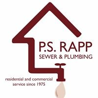 PS Rapp Sewer & Plumbing Co