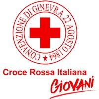 Giovani della Croce Rossa Italiana - Prato