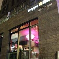 Café Treppe