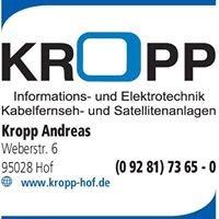 KROPP-Hof