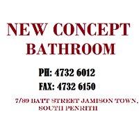 New Concept Bathrooms