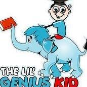 The Lil' Genius Kid Franchise