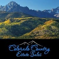 Colorado Country Estate Sales