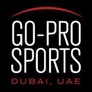 Go Pro Sports