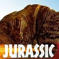 Jurassic Rocks cafe