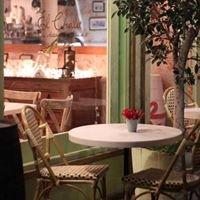 El Chalet Pastelería y Salón de Té