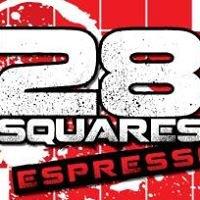 28 Squares Espresso