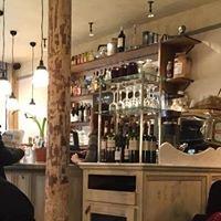 Cafe Popote