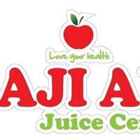 """Haji ali juice center, dubai"""""""
