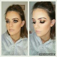Emma McQuaid Makeup Artistry