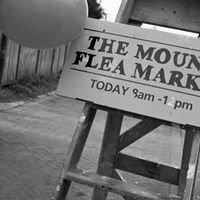 The Mount Flea Market